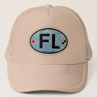 Sunshine State. Trucker Hat