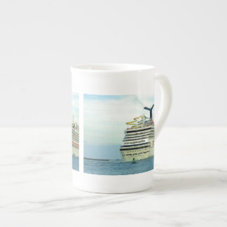 Sunshine Stern Tea Cup