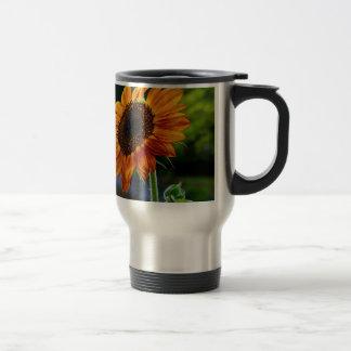 Sunshine Sunflower Mug