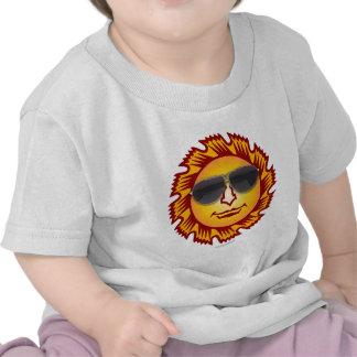 Sunshine... T-shirts