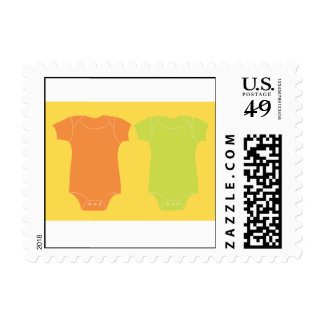 Sunshine Twins Postage