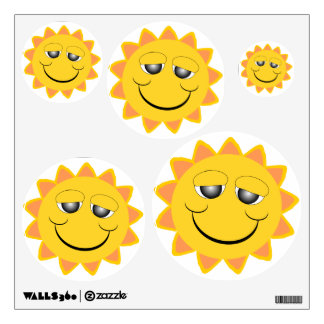Sunshine Wall Decor