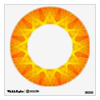 Sunshine Wall Sticker