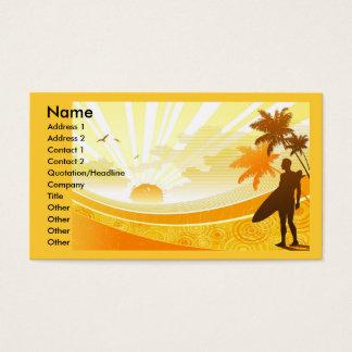 sunshine_widescreen_vector-1920x1200, Name, Add... Business Card