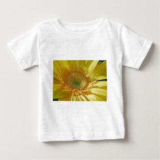 Sunshine Yellow Gerbera Daisy Shirt