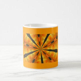 Sunshiny day classic white coffee mug