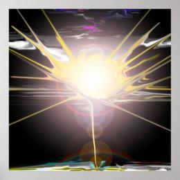 sunspot poster