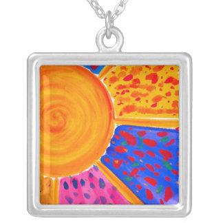 SunSpots Necklace