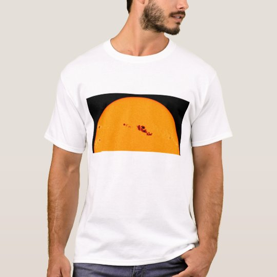 Sunspots T-Shirt
