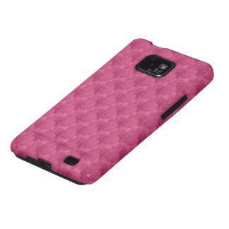 SunSpots Tiled Pattern Galaxy SII Cover
