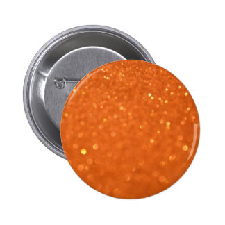 Sunstone glitter pinback button