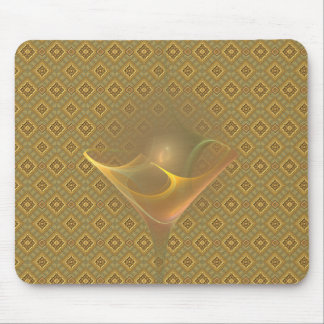 Suntini Faery Martini Art Mousepad