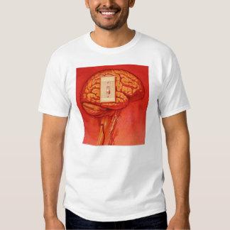 SUNY BROCKPORT PSYCHOLOGY CLUB T-Shirt