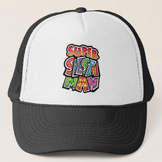 Suoer Siesta Man Trucker Hat