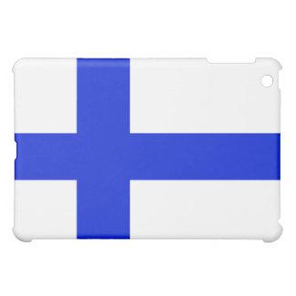 Suomalainen / Finnish Flag iPad case