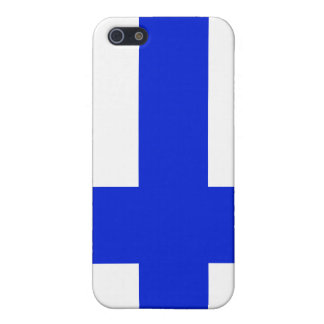Suomalainen - Finnish iPhone 4 Case