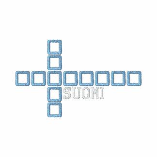 Suomen Lippu Paita - Finland Cross T-Shirt