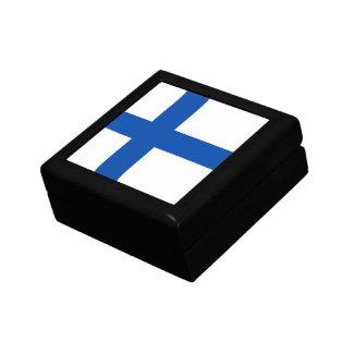 Suomen Lippu - The Flag of Finland Gift Box