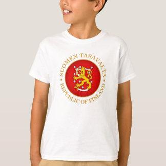 Suomen Vaakuna T-Shirt