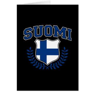 Suomi Card