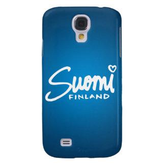 Suomi Finland 2 Galaxy S4 Case