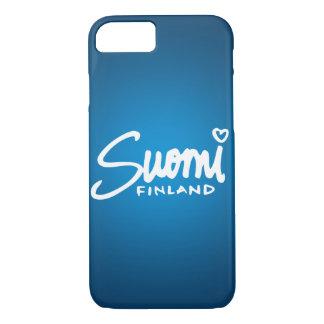Suomi Finland 2 iPhone 8/7 Case