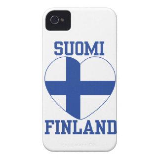 SUOMI FINLAND custom Blackberry Bold case