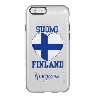 SUOMI FINLAND custom cases
