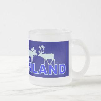 Suomi Finland mug