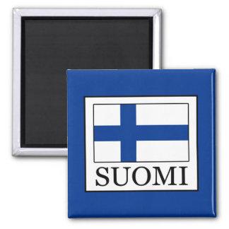 Suomi Magnet