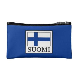 Suomi Makeup Bag