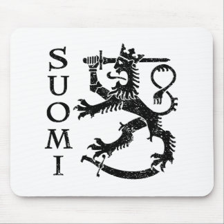 Suomi Mouse Pad