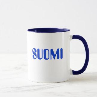 SUOMI MUG