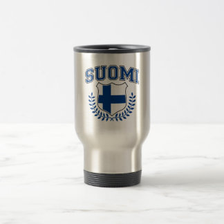 Suomi Travel Mug