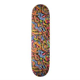 Sup#8 Skateboard