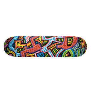 Sup#9 Skateboard