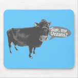 'sup a mis veganos tapetes de ratón