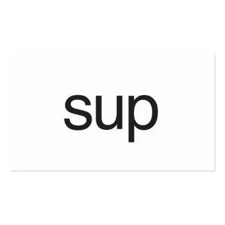 sup ai