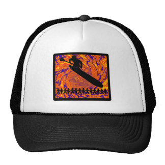 SUP BE UP TRUCKER HAT