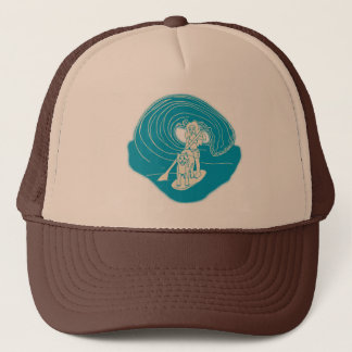 SUP Bloss? Hat