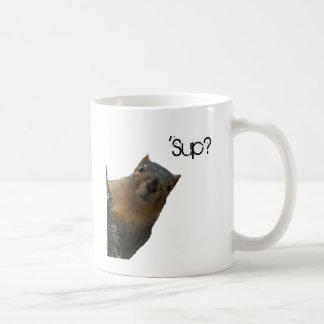 'Sup? Coffee Mug