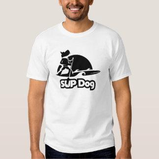 SUP DOG 6 - front Shirt