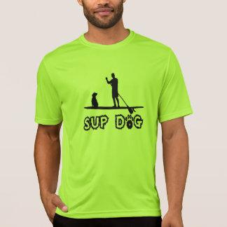 SUP Dog - Dude T-Shirt