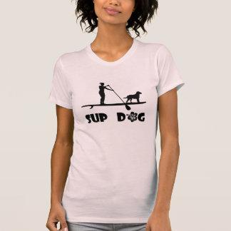 SUP Dog - Girl T-Shirt