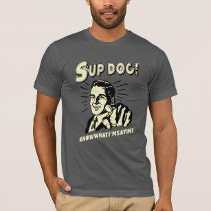 Sup T Shirts T Shirt Design Printing Zazzle