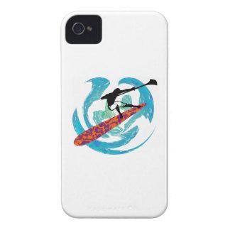 SUP EL HECHO FUNDA PARA iPhone 4 DE Case-Mate