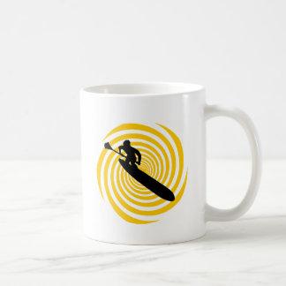 SUP EL MOVIMIENTO TAZA DE CAFÉ