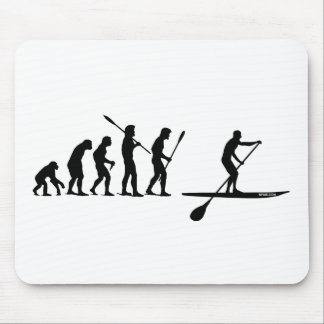 SUP Evolution Mouse Pad