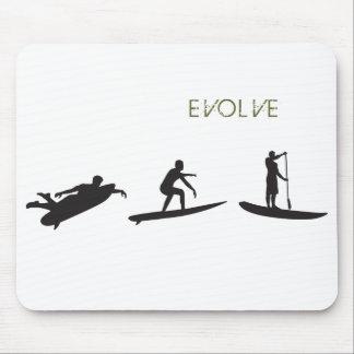 SUP Evolve Mousepad