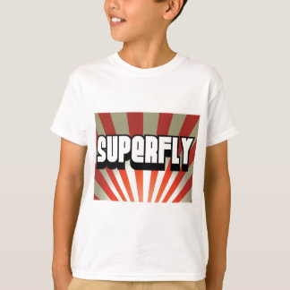 Sup-Fly T-Shirt